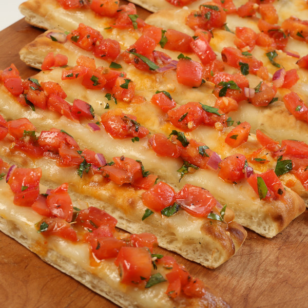 Brooklyn Bred Bruschetta Bistro Sticks
