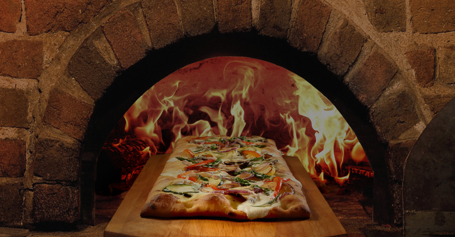 Brooklyn Bred Pizza Crust Brick Oven